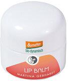 Martina Gebhardt Naturkosmetik Lip Balm, 15 ml | Waschbär