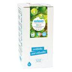 SODASAN Color Waschmittel Limette 5 l | Waschbär