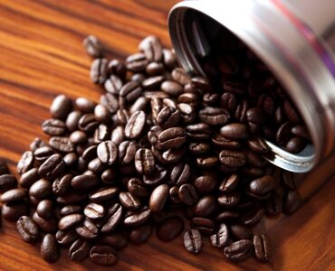 Kaffee plastikfrei