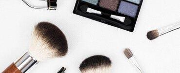 Makeup Mascara Lidschatten Foundation Concealer Puder plastikfrei