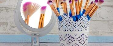 Kosmetik plastikfrei aufbewahren