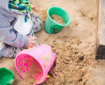 Sandspielzeug plastikfrei