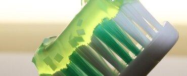 Kein Mikroplastik in Zahnpasta