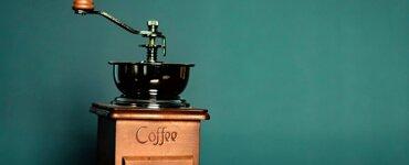 Kaffeemühlen ohne Plastik