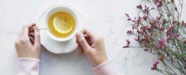 Tee plastikfrei