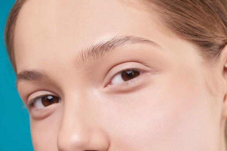 Makeup-Entferner ohne Plastik