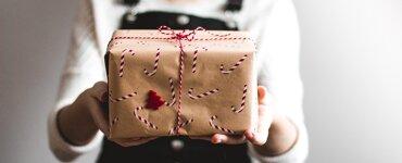 Geschenke ohne Plastik